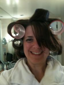 Grammy Awards DIY Hair & Make-Up