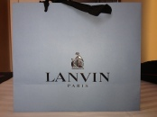 A little something from Lanvin