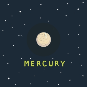 "Enough with all the ""Retrograde"" action.  Thanks Mercury, you're great."